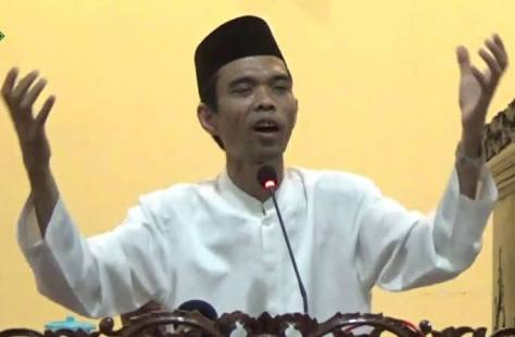 LAMPUNG POST | Ini Dia Rundown Acara Ustadz Abdul Somad di Bandar Lampung