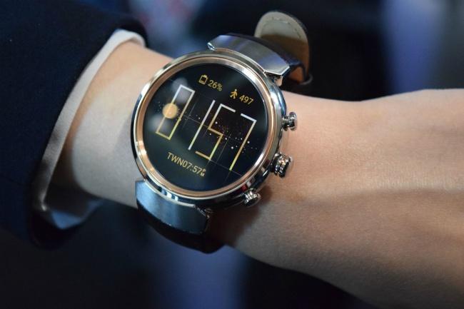 LAMPUNG POST | ASUS Hentikan Penjualan ZenWatch?