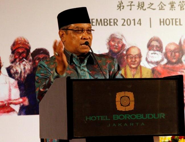 LAMPUNG POST | Besok, Jokowi Terbitkan Perpres Pendidikan Karakter