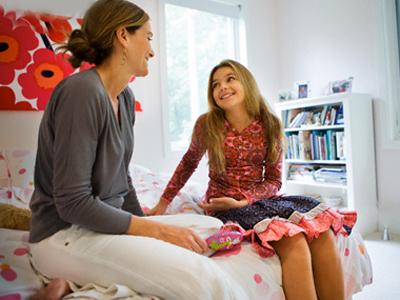 LAMPUNG POST | Komunikasi Efektif Bentuk Karakter Positif Anak
