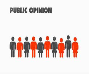 LAMPUNG POST | Opini Publik dari Media Sosial