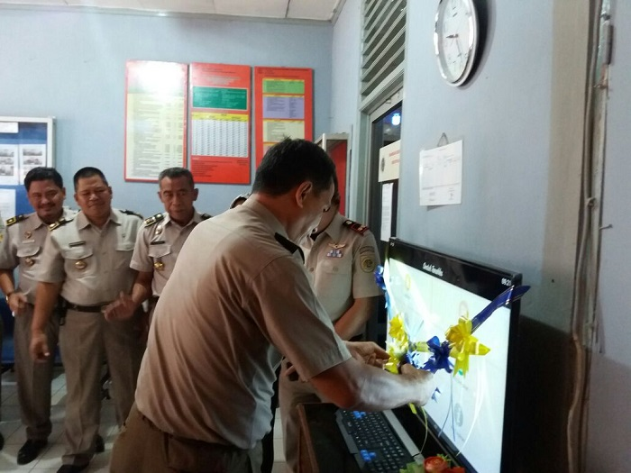 LAMPUNG POST | Pelayanan Roya ATR Lampura Tercepat di Indonesia