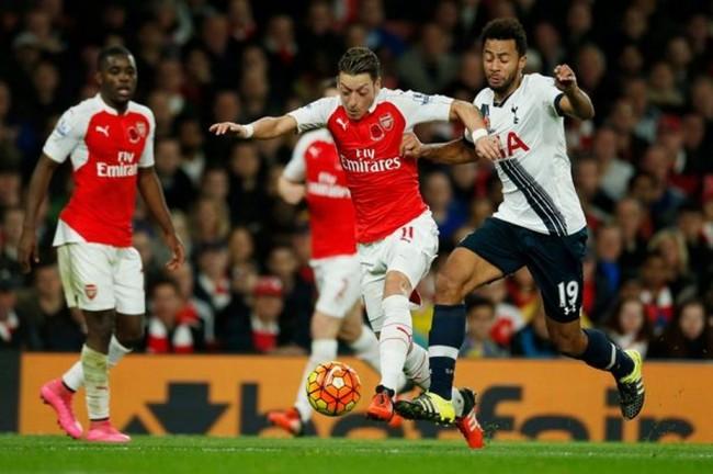 Tottenham Spurs vs Arsenal: Ujian Konsistensi Tuan Rumah