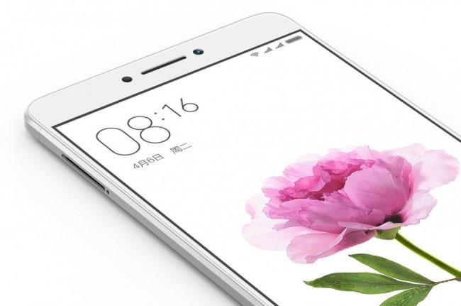 LAMPUNG POST   Xiaomi Luncurkan Mi Max 2 Minggu Depan