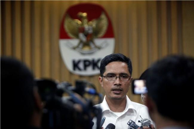 LAMPUNG POST   KPK Bakal Periksa Putri Setya Novanto