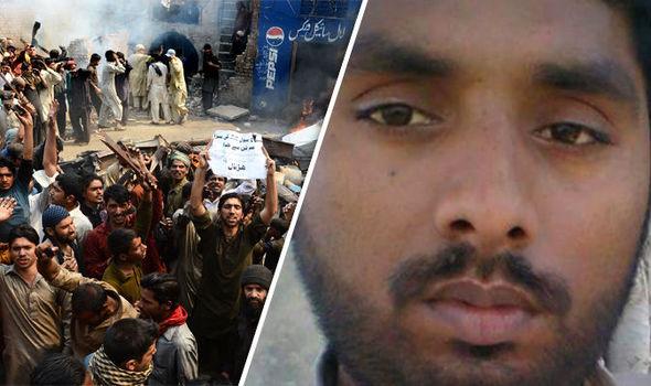 LAMPUNG POST | Hina Nabi Muhammad di Facebook, Pria Ini Dihukum Mati
