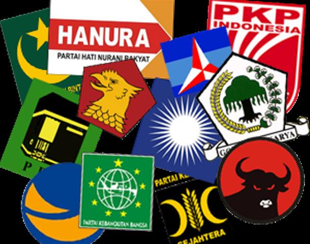 LAMPUNG POST | Waspadai Verifikasi Partai Politik