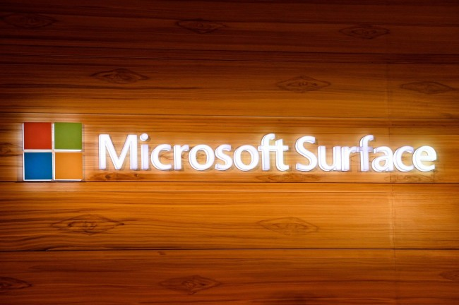 LAMPUNG POST | Microsoft Patenkan Teknologi Pengganti Smartphone