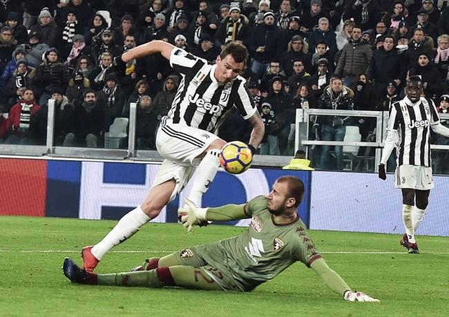 Tekuk Torino, Juventus Tantang Atalanta di Semifinal