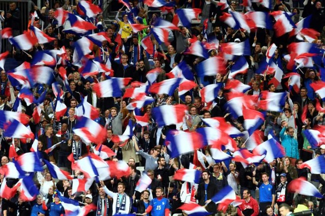 LAMPUNG POST | Hasil Lengkap Laga Pamungkas Kualifikasi Piala Dunia 2018 Zona Eropa