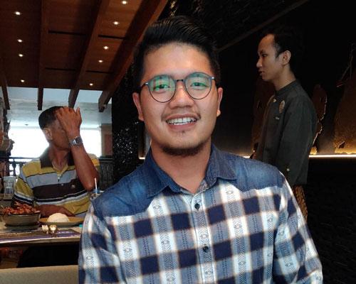 LAMPUNG POST | TP Link Optimistis Makin Diterima Pasar