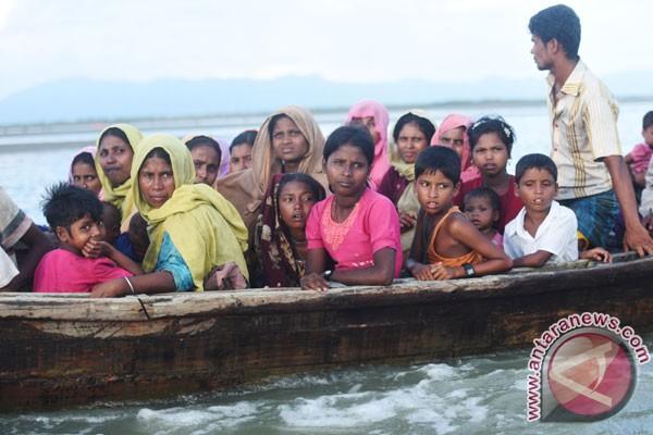 LAMPUNG POST | Thailand Nyantakan Siap Beri Bantuan Krisis Myanmar