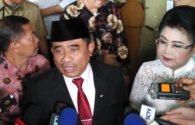 Kemendagri Cari Eselon I untuk 8 Provinsi, Termasuk Lampung
