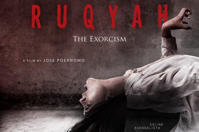LAMPUNG POST | Ruqyah: The Exorcism, Film Horor Terbaru Jose Poernomo
