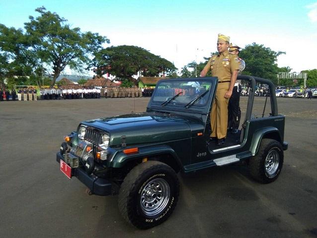Gubernur Beberkan Tiga Hal Penting Operasi Ramadniya