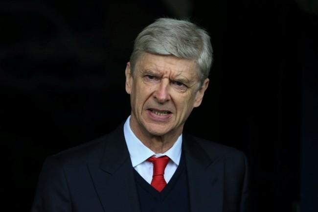 Wenger Tak Menyesal Pernah Tolak MU Gantikan Ferguson