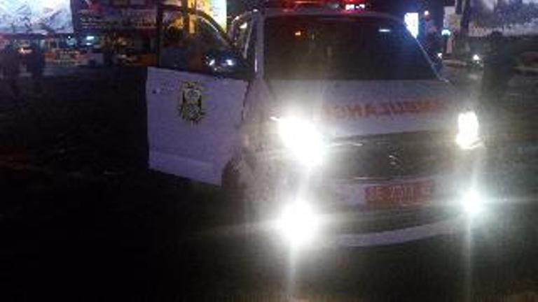 LAMPUNG POST | Pihak RSUDAM Sebut Sediakan Ambulans Bagi Pasien
