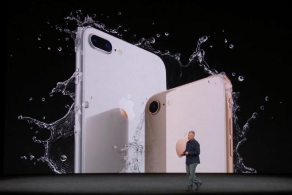 LAMPUNG POST | Waduh! Bateri iPhone 8 Plus Dilaporkan Membengkak
