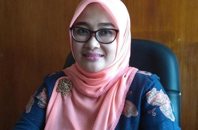 Kopi Lambar Diminati Pengunjung di Pameran Expo Kopi Nusantara