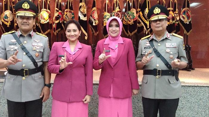 LAMPUNG POST | Kapolri Lantik Irjen Suntana Sebagai Kapolda Lampung