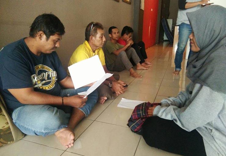 LAMPUNG POST | PFI Lampung Rekrut Anggota Baru