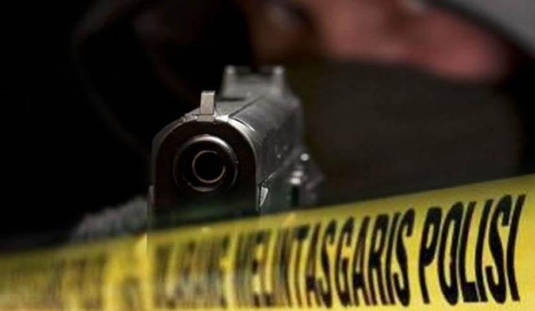 LAMPUNG POST | 8 Perampok Bersenjata Laras Panjang Dobrak Rumah Warga di Way Kanan