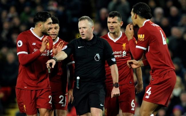 Dua Penalti Tottenham Dianggap Keputusan Aneh