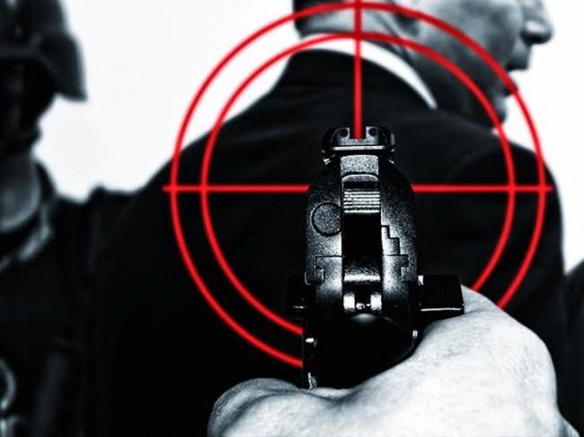 LAMPUNG POST | Tak Ada Korban Jiwa Dalam Insiden Penembakan di Senayan