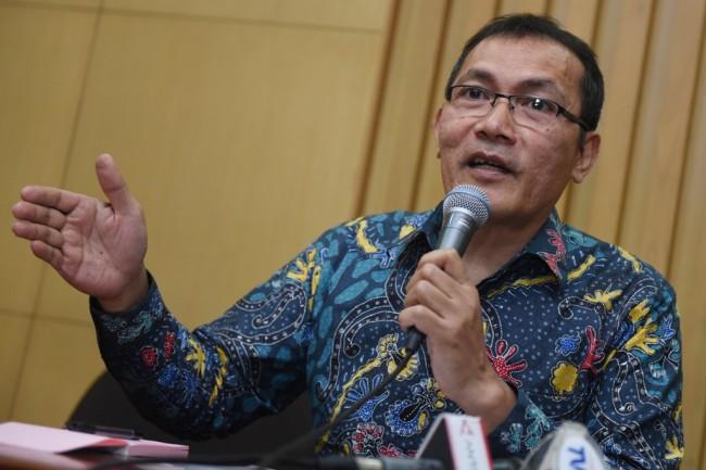 KPK Kumpulkan Bukti Keterlibatan Para Ketua Fraksi DPR