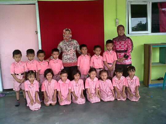 LAMPUNG POST   Mendidik Anak Cerdas dan Berbudi Luhur
