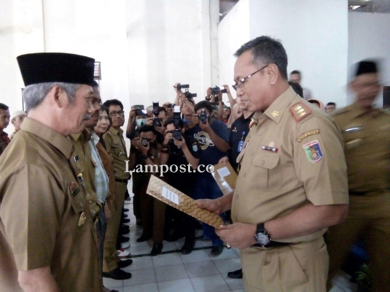 LAMPUNG POST | Rembug Ternak Percepat Lampung Menjadi Lumbung Ternak Nasional