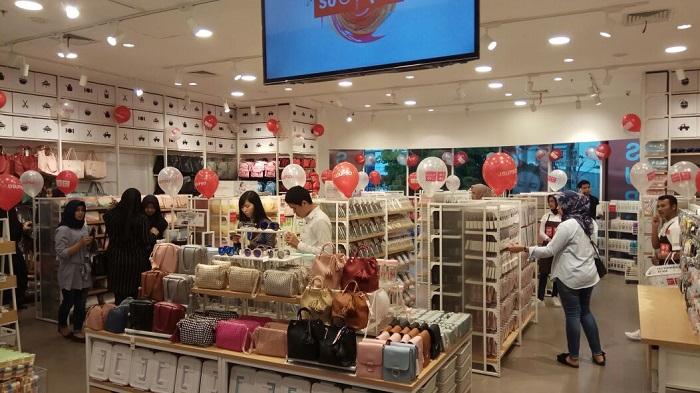 LAMPUNG POST | Upsuso Sediakan Aksesoris Asli Jepang