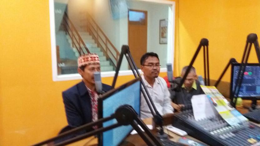 JSIT Lampung Gelar Seminar Neuro Parenting