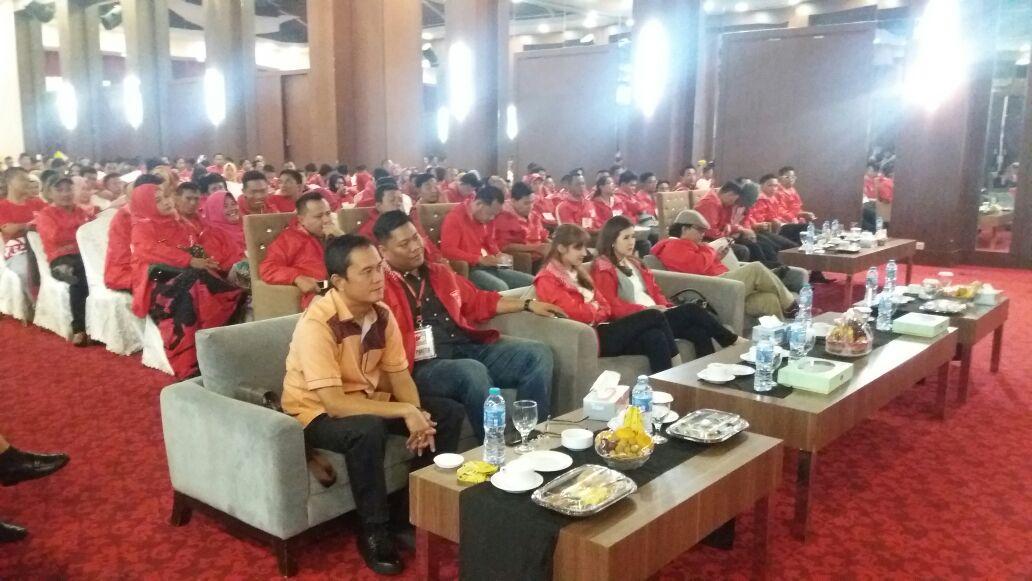 LAMPUNG POST | PSI Lampung  Beri Pembekalan Kader