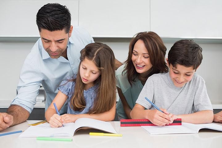 LAMPUNG POST   Pendidikan Keluarga dan Tantangan Bonus Demografi