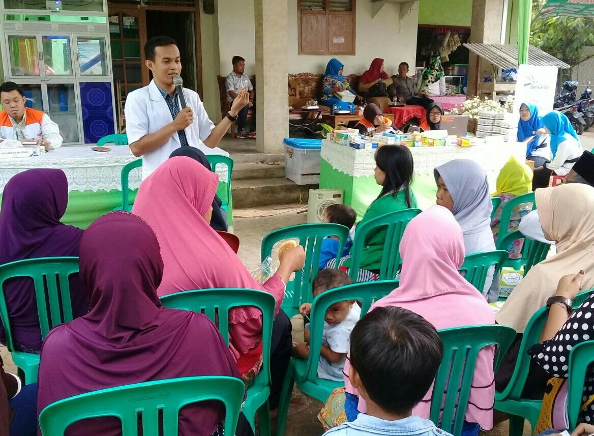 Lampung Rawan Penyebaran Penyakit Malaria