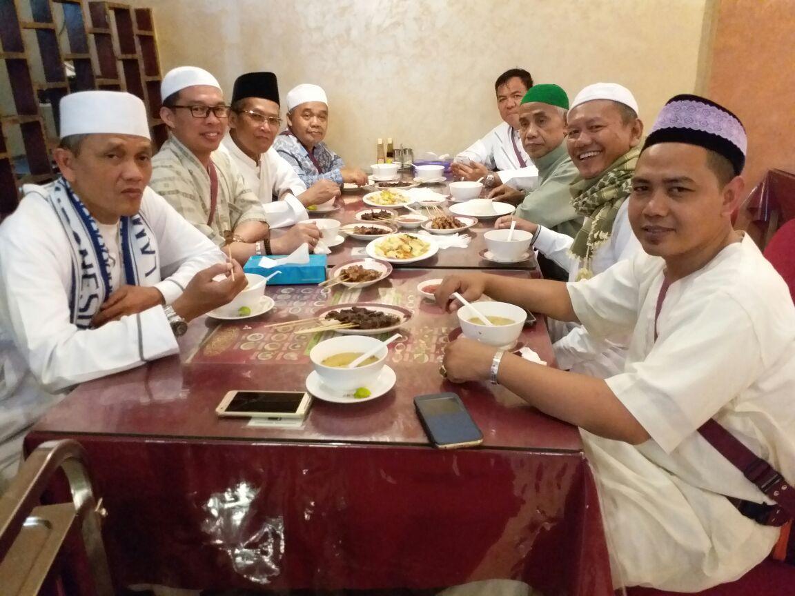 LAMPUNG POST   Jamaah Haji Diminta Siapkan Fisik dan Selipkan Doa untuk Indonesia