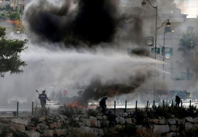 LAMPUNG POST | Lagi, 4 Warga Palestina Tewas dalam Gelombang Kekerasan di Gaza