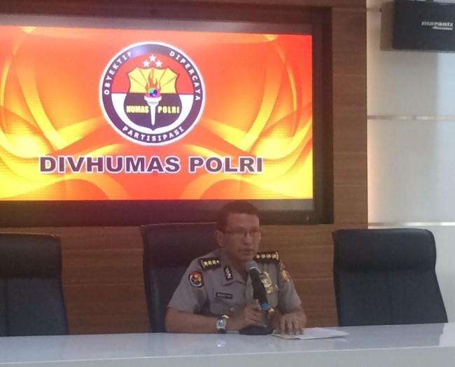 LAMPUNG POST   Polri Benarkan Penangkapan WNI Terkait Jaringan Maute di Filipina