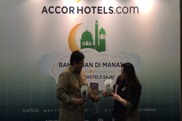 LAMPUNG POST | Jaringan Accor Hotels Tawarkan Promosi Ramadan