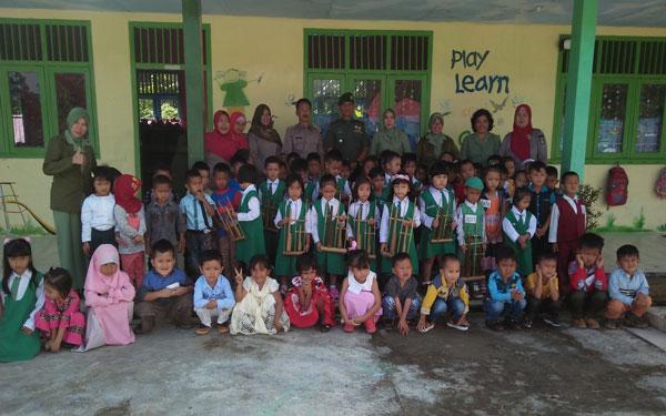 LAMPUNG POST | Mengenalkan Budaya Bersih pada Anak