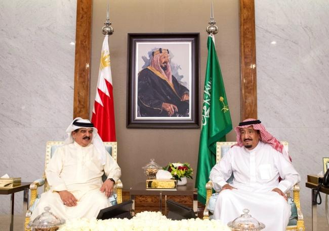 LAMPUNG POST | Arab Saudi Takut Posisinya Digeser Qatar