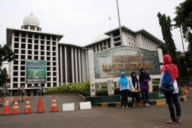 LAMPUNG POST | PBNU: Jaga Masjid dari Kelompok Anti-NKRI