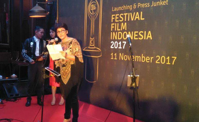 LAMPUNG POST   Night Bus Film Terbaik FFI 2017