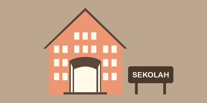 LAMPUNG POST | 60% SMP Swasta di Bandar Lampung Terancam Tutup