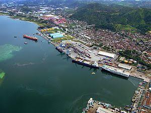 LAMPUNG POST | Hari Ini Kondisi Cuaca Pelabuhan Laut Lampung, Berawan, Hujan Ringan hingga Sedang