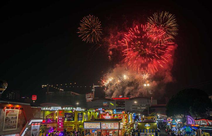 LAMPUNG POST | Selamat Ulang Tahun Jakarta