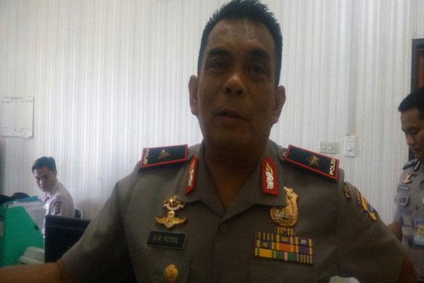 Wakapolda Lampung Ingatkan Personil Jaga Netralitas