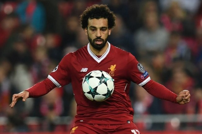 LAMPUNG POST | Mohamed Salah Dianggap Pembelian Terbaik Liga Inggris Musim Ini