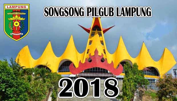 LAMPUNG POST | Pilgub Lampung Jadi Sorotan